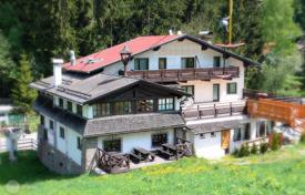 Property for sale in Steiermark. Hotel with restaurant near the lift in the popular ski resort in the Austrian Alps