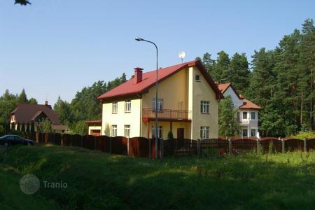 Houses for sale in Babite municipality. Townhome – Spilve, Babite municipality, Latvia
