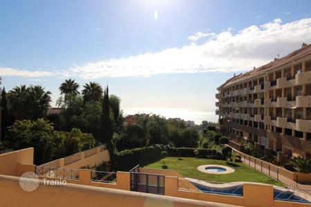 1 bedroom apartments for sale in Costa del Sol. This apartment is perfect for a permanent residence, for vacations or as an investment