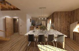 2 bedroom apartments for sale in Auvergne-Rhône-Alpes. Apartment – Morzine, Auvergne-Rhône-Alpes, France