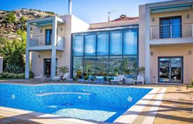 Luxury 1 bedroom houses for sale overseas. Villa – Attica, Greece