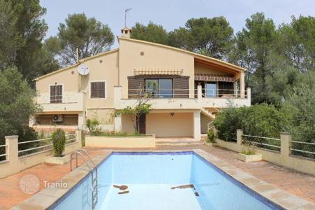 Property for sale in Porreres. Villa – Porreres, Balearic Islands, Spain