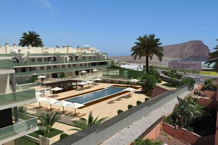 New homes for sale in Tenerife. New home – Los Abrigos, Canary Islands, Spain