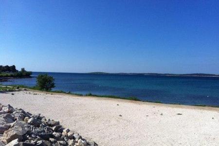 Coastal development land for sale in Istria County. Building land Medulin Pošesi!