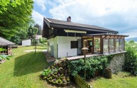 3 bedroom houses for sale in Bavaria. Modern four-storey house, Miesbach, Germany