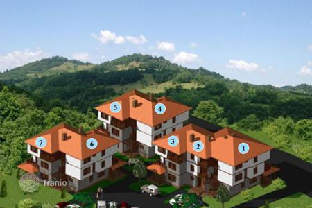 Houses for sale in Tryavna. Detached house – Tryavna, Gabrovo, Bulgaria