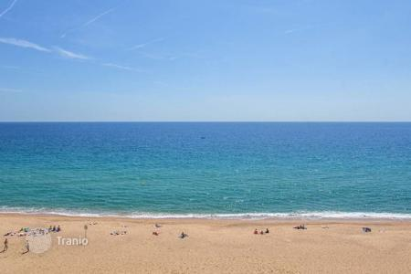 3 bedroom apartments by the sea for sale in Blanes. Apartment – Blanes, Catalonia, Spain