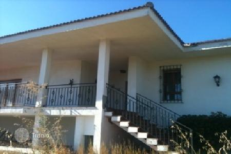 Residential for sale in Madrid. Villa – San Lorenzo de El Escorial, Madrid, Spain
