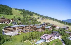 Residential for sale in Austria. New home – Saalbach, Salzburg, Austria