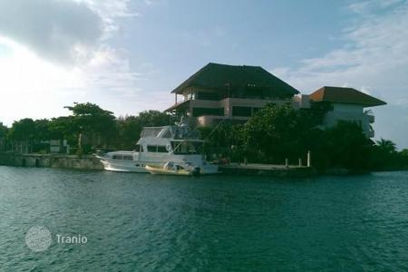 3 bedroom houses for sale in Mexico. Detached house – Puerto Aventuras, Quintana Roo, Mexico