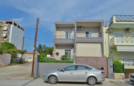 Coastal property for sale in Peloponnese. Terraced house – Loutraki, Administration of the Peloponnese, Western Greece and the Ionian Islands, Greece