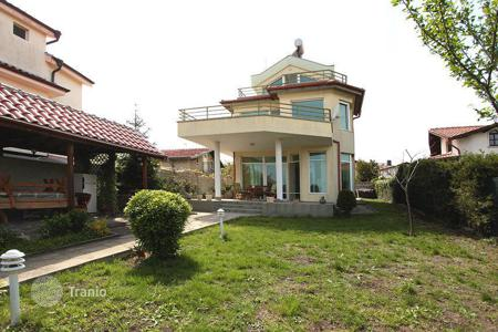 Houses for sale in Chernomorets. Townhome – Chernomorets, Burgas, Bulgaria