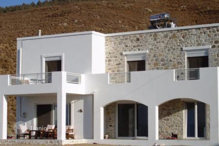 Residential for sale in Kos. Kos Island. Villa 225sqm, in Agios Georgios — Karydia area, out of the village plans, is for sale