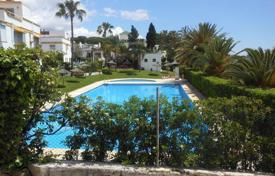 Property to rent in Andalusia. Terraced house – Malaga, Andalusia, Spain