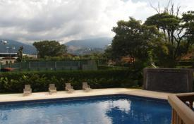 Residential for sale in Costa Rica. 2-story home in a gated community in Santa Ana, Costa Rica