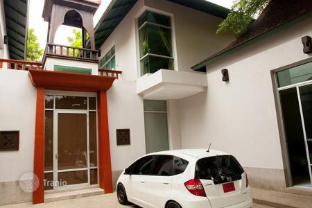 Coastal residential for rent in Pattaya. Villa – Pattaya, Chonburi, Thailand