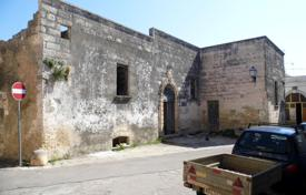 Residential for sale in Miggiano. Palace in the historic centre of the city of Miggiano