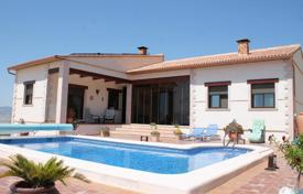 Houses for sale in Murcia (city). Villa with a terrace and a pool, Murcia, Spain