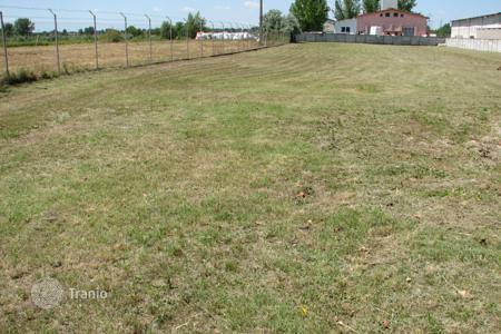 Land for sale in Győrújbarát. Development land – Győrújbarát, Gyor-Moson-Sopron, Hungary