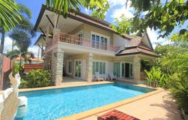 Houses for sale in Southeastern Asia. The project is located in Chalong, near the most famous Buddhist temple in Phuket Wat Chalong (Wat Chalong)
