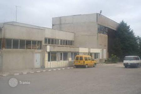 Business centres for sale in Dobrich. Business centre – Dobrich, Bulgaria