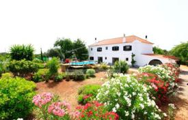 6 bedroom houses for sale in Algarve. Villa – Faro (city), Faro, Portugal