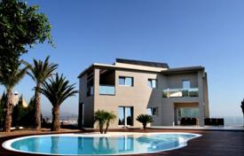 5 bedroom apartments for sale in Spain. New home – Costa Blanca, Spain