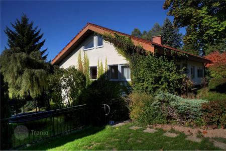 Houses for sale in Titisee-Neustadt. Cottage surrounded by pines in Titisee-Neustadt