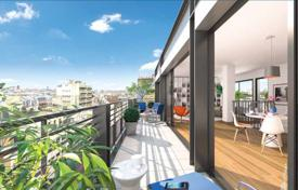 New homes for sale in Paris. New home – Paris, Ile-de-France, France