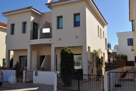 Townhouses for sale in Paralimni. Three Bedroom Semi Detached House with Title Deed in Paralimni