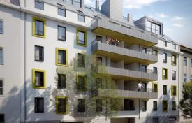 1 bedroom apartments for sale in Vienna. Two-level apartment with two terraces, Vienna, Margareten