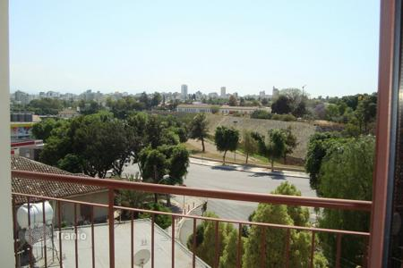 3 bedroom apartments for sale in Nicosia (city). 3 Bedroom Apartment in Pallouriotissa — REDUCED