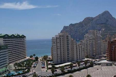 1 bedroom houses for sale in Spain. Apartamento of 1 bedrooms in Calpe