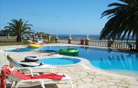 Luxury 5 bedroom houses for sale in Administration of the Peloponnese, Western Greece and the Ionian Islands. Villa – Corfu, Administration of the Peloponnese, Western Greece and the Ionian Islands, Greece