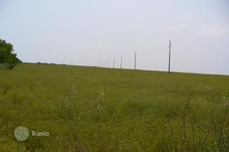 Land for sale in Shabla. Development land – Shabla, Dobrich Region, Bulgaria