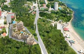 Coastal residential for sale in Varna Province. Apartment – Golden Sands, Varna Province, Bulgaria