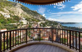 Property for sale in Monaco. Luxury apartment near the center of Monaco