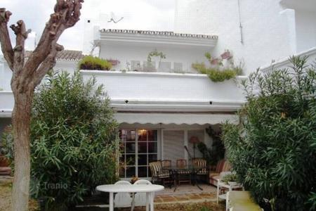 Residential for sale in Cancelada. Terraced house – Cancelada, Andalusia, Spain