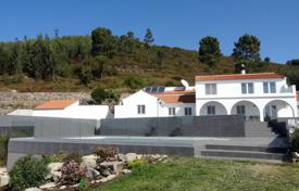 4 bedroom houses for sale in Faro. Contemporary Quinta, spectacular coastal views, Serra de Monchique, West Algarve