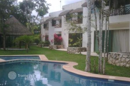 Cheap property for sale in Playa del Carmen. Villa – Playa del Carmen, Quintana Roo, Mexico