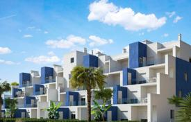 Apartments for sale in Murcia (city). 2,3 and 4 bedroom apartments in a private complex next to the Golf Course in Terrazas de la Torre (Murcia)