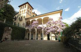 Castle – Lombardy, Italy. Price on request