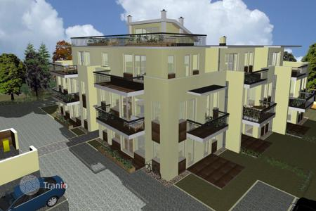 New homes for sale in Zamárdi. New home – Zamárdi, Somogy, Hungary