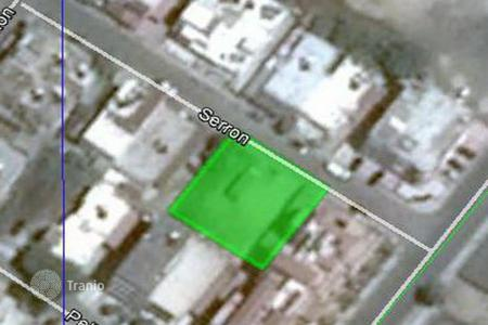 Development land for sale in Paphos (city). 523 m² Plot in Agios Theodoros Paphos