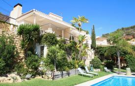 Luxury villas and houses with pools for sale in Costa Blanca. Villa – Javea (Xabia), Valencia, Spain
