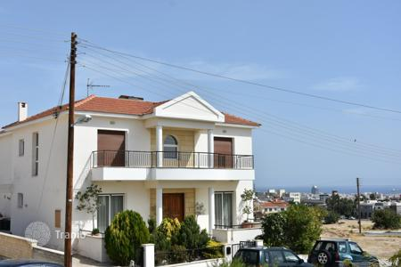 4 bedroom houses for sale in Agios Athanasios. Villa – Agios Athanasios, Limassol, Cyprus