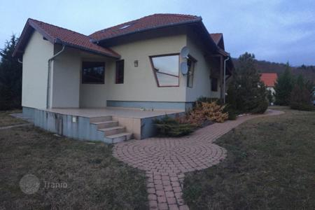Houses for sale in Piliscsaba. Detached house – Piliscsaba, Pest, Hungary