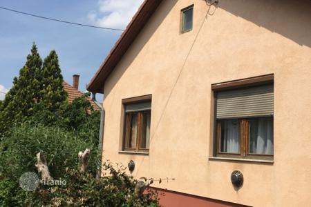 Property for sale in Szigethalom. Detached house – Szigethalom, Pest, Hungary