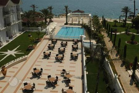 Commercial property for sale in Western Asia. Hotel – Kemer, Antalya, Turkey