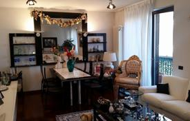 Bank repossessions property in Lombardy. Beautiful apartment in Argegno!